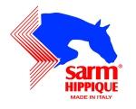Logo storico Sarm Hippique