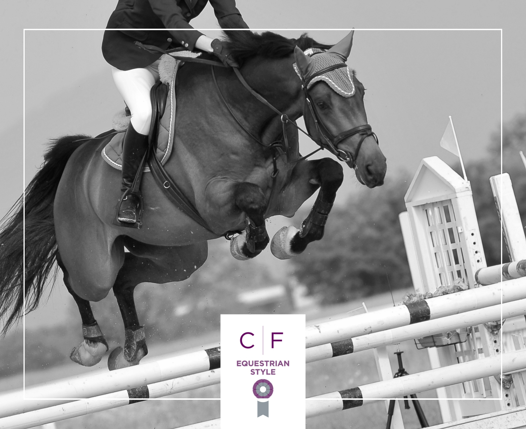 CF Equestrian Style